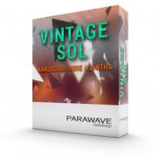XT - Vintage Sol